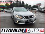2016 Nissan Altima SV+Camera+Blind Spot+Remote Starter+Heated Seats++ in London, Ontario