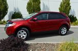 2014 Ford Edge SEL 4dr All-wheel Drive in Kamloops, British Columbia