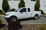 2014 Nissan Frontier S 4x2 King Cab 126 in. WB in Kamloops, British Columbia