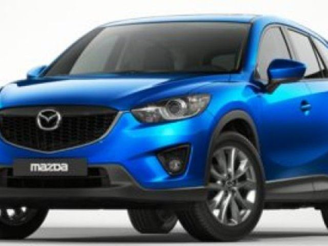 2014 MAZDA CX-5 AWD G.T TECH Accident Free, Navigation (GPS), Leather, Heated Seats, Sunroof, Back-up Cam, A/C in Sherwood Park, Alberta