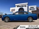 2012 Dodge Charger SRT8 in Winnipeg, Manitoba