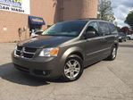 2010 Dodge Grand Caravan SXT - 4.0L - FULL STOW N'GO - REAR AIR  - 77k in Aurora, Ontario