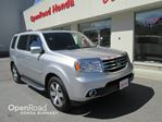 2015 Honda Pilot Touring in Burnaby, British Columbia