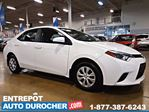 2014 Toyota Corolla CE AIR CLIMATISn++ PORTES ET VITRES n++LECTRIQUES in Laval, Quebec