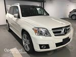 2010 Mercedes-Benz GLK-Class 4MATIC 4dr GLK 350 in Vancouver, British Columbia