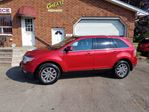 2010 Ford Edge Limited in Bowmanville, Ontario
