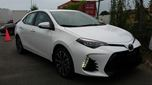 2017 Toyota Corolla SPORT + XSE PACKAGE!   in Cobourg, Ontario