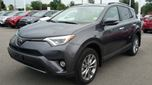 2017 Toyota RAV4 AWD LIMITED+NAVIGATION!   in Cobourg, Ontario