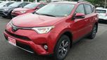 2017 Toyota RAV4 XLE AWD+HEATED SEATS+MOONROOF!   in Cobourg, Ontario