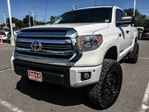 "2015 Toyota Tundra   TRD+20"" WHEELS+4""LIFT! in Cobourg, Ontario"