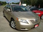 2007 Toyota Camry LE Only 95km Accident & Rust Free in Cambridge, Ontario