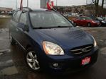 2008 Kia Rondo EX Premium 7 Passenger Leather & Sunroof in Cambridge, Ontario
