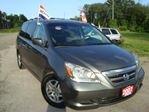 2007 Honda Odyssey EX-L Accident Free 8 Pass. Leather Only 166km in Cambridge, Ontario