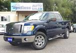 2010 Ford F-150 Series