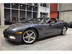 2012 Chevrolet Corvette 1LT w/1SA With Only 21.453 Kms! in Oakville, Ontario