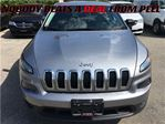2014 Jeep Cherokee Sport**REMOTE START**HEATED SEATS/STEERING** in Mississauga, Ontario