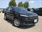 2017 Jeep Cherokee North in Mississauga, Ontario