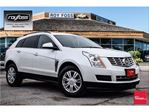 2013 Cadillac SRX Leather Collection in Woodbridge, Ontario
