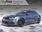2015 Volkswagen Jetta BACKUP CAM. Very Clean. Manual Transmission in Woodbridge, Ontario
