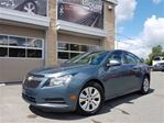 2012 Chevrolet Cruze LT Turbo in Sainte-Marie, Quebec