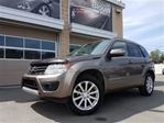 2013 Suzuki Grand Vitara JLX 76 604 Km, Navigation, Bluetooth 2.4L in Sainte-Marie, Quebec