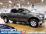 2015 Ford F-150 XLT - 4X4 - AUTOMATIQUE -  AIR CLIMATISn++ in Laval, Quebec
