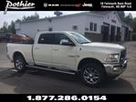 2017 Dodge RAM 2500 Laramie Limited in Windsor, Nova Scotia