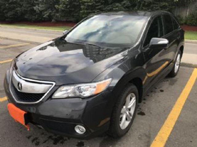 2015 ACURA RDX AWD 4dr Tech Pkg in Mississauga, Ontario