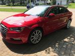 2015 Audi A3 Komfort 1.8 TFSI FWD, Audi Care + Excess Wear Protection in Mississauga, Ontario