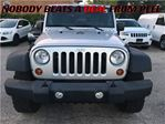 2010 Jeep Wrangler Sport**LOW KMS**A/C**CAR PROOF CLEAN** in Mississauga, Ontario