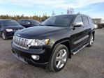 2012 Jeep Grand Cherokee Overland in Yellowknife, Northwest Territories
