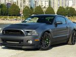 2014 Ford Shelby Coupe in Vancouver, British Columbia