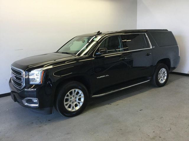 2016 GMC YUKON XL - in Sherwood Park, Alberta