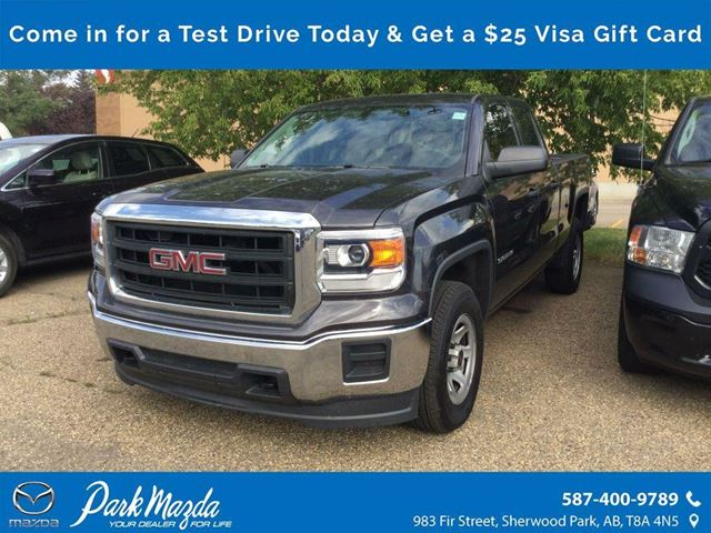 2014 GMC SIERRA 1500 - in Sherwood Park, Alberta