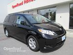 2012 Toyota Sienna LE in Burnaby, British Columbia