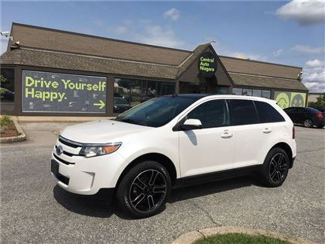 2014 FORD EDGE SEL in Fonthill, Ontario