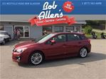 2013 Subaru Impreza 2.0i w/Touring Pkg in New Glasgow, Nova Scotia