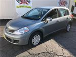 2010 Nissan Versa 1.8 S, Automatic, Only 97,000km in Burlington, Ontario