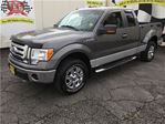 2009 Ford F-150 XLT, Extended Cab, 4*4 in Burlington, Ontario