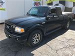 2011 Ford Ranger FX4, Extended Cab, Automatic, 4*4 in Burlington, Ontario