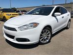 2013 Dodge Dart Limited LEATHER MOON ROOF BACK UP CAMERA in St Catharines, Ontario