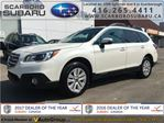 2015 Subaru Outback 2.5i Touring PKG, FROM 1.9% FINANCING AVAILABLE in Scarborough, Ontario