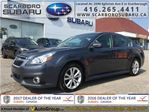 2014 Subaru Legacy 2.5i Conv. PKG, FROM 1.9% FINANCING AVAILABLE in Scarborough, Ontario