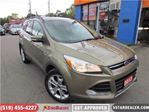 2013 Ford Escape SEL   AWD   LEATHER   NAV   SAT RADIO in London, Ontario