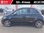 2013 Fiat 500 Lounge in Red Deer, Alberta