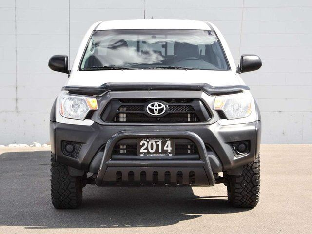 2014 toyota tacoma double cab sr kelowna british columbia car for sale 2859306. Black Bedroom Furniture Sets. Home Design Ideas