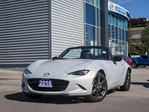 2016 Mazda MX-5 Miata  GS BRAND NEW!!!! in Toronto, Ontario