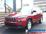 2015 Jeep Cherokee Sport 4x4 plan or 7ans/115000km in Chicoutimi, Quebec