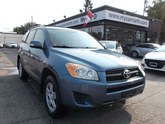 2009 TOYOTA RAV4 Base V6 in North Bay, Ontario