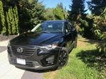 2016 Mazda CX-5 GT All-Wheel Drive in Mississauga, Ontario
